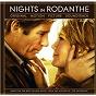 Compilation Nights in rodanthe - original motion picture soundtrack avec Lauren Pritchard / Emmylou Harris / Count Basie / Ruth Brown / Slim & Slam...
