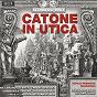 Album Vinci: Catone In Utica de Valer Sabadus / Franco Fagioli / Martin Mitterrutzner / Il Pomo D Oro / Juan Sancho...