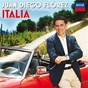 Album Italia de Juan Diego Flórez / Ernesto de Curtis / Gaetano Donizetti / Gioacchino Rossini / Ruggero Leoncavallo