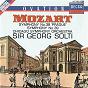 Album Mozart: Symphonies Nos. 38 & 39 de Sir Georg Solti / The Chicago Symphony Orchestra & Chorus / W.A. Mozart