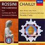 Album Rossini: cantatas vol. 1 - la morte DI didone; cantata per pio IX de Riccardo Chailly / Paul Austin Kelly / Francesco Piccoli / Michele Pertusi / Orchestra Filarmonica Della Scala...