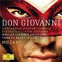 Album Mozart: don giovanni de Mojca Erdmann / Yannick Nezet Seguin / Diana Damrau / Rolando Villazón / Joyce Didonato...