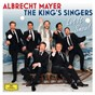 Album Let It Snow de The King's Singers / Albrecht Mayer / Jule Styne / Antonio Vivaldi / Michael Praetorius...