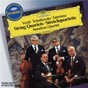 Album Verdi / tchaikovsky / smetana: string quartets de Amadeus Quartet