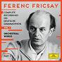 Album Complete recordings on deutsche grammophon - vol.1 - orchestral works de Ferenc Fricsay / Bedrich Smetana