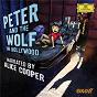 Album Peter is greeted by the bird de Alexander Shelley / Alice Cooper / Bundesjugendorchester
