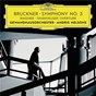 Album Bruckner: symphony no. 3 / wagner: tannhäuser overture (live) de Gewandhausorchester Leipzig / Andris Nelsons