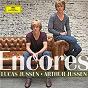 Album Encores de Arthur Jussen / Lucas Jussen / Georges Bizet / Gabriel Pierné / Félix Mendelssohn