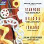 Album British cello music vol. 2 de John MC Cabe / Webber Julian Lloyd