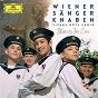 Album Strauss for ever de Wiener Sangerknaben / Gerald Wirth / Salonorchester Alt Wien