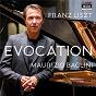 Album Liszt: evocation de Maurizio Baglini