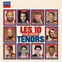 Compilation Les 10 plus grands ténors avec Wandsworth School Boys' Choir / Giuseppe Adami / Renato Simoni / Giacomo Puccini / The London Symphony Orchestra...
