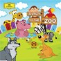 Compilation A visit to the zoo (classics for kids) avec Elena Bashkirova / Jimmie Dodd / Boston Pops Orchestra / Arthur Fiedler / Serge Prokofiev...