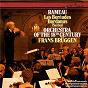 Album Rameau: les boréades suite; dardanus suite de Frans Brüggen / Orchestra of the 18th Century