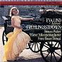 Album Frühlingsstimmen - Strauss Waltzes de Franz Bauer-Theussl / Wiener Volksopernorchester / Eva Lind / Johann Strauss JR. / Josef Strauss