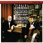 Album Vivaldi & geminiani: cello sonatas de Heinrich Schiff / Ter Linden Japp / Ton Koopman