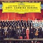Album Orff: carmina burana (live from the forbidden city) de Wiener Singakademie / Aida Garifullina / Toby Spence / Ludovic Tézier / Shanghai Spring Children's Choir...