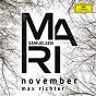 Album Richter: november (single edit) de Mari Samuelsen / Konzerthausorchester Berlin / Jonathan Stockhammer