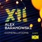 Album Constellations de Alex Baranowski