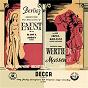 Album Berlioz: La damnation de Faust; Massenet: Werther - Excerpts (Opera Gala - Volume 2) de The London Symphony Orchestra / Irma Kolassi / Anatole Fistoulari