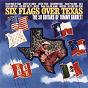 Album Six flags over texas de The 50 Guitars of Tommy Garrett