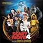 Album Scary movie 4 (original motion picture soundtrack) de James L. Venable