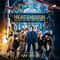 Album Night at the museum: battle of the smithsonian (original motion picture soundtrack) de Alan Silvestri