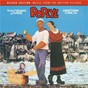 Album Popeye (music from the motion picture / the deluxe edition) de Harry Nilsson