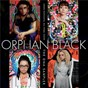 Compilation Orphan Black: The DNA Sampler (Music From The Television Series) avec Eileen / Two Fingers / Peaches / Nick Zinner / The...