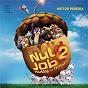 Album The nut job 2: nutty by nature (original motion picture soundtrack) de Heitor Pereira
