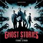 Album Ghost stories (original motion picture soundtrack) de Frank Ilfman