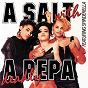 Album A salt with a deadly pepa de Salt' N' Pepa