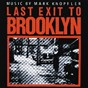 Album Last exit to brooklyn de Mark Knopfler