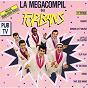 Album La megacompil des forbans de Les Forbans