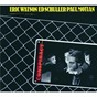 Album Conspiracy de Paul Motian / Ed Schuller / Eric Watson