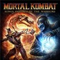 Compilation Mortal kombat (songs inspired by the warriors) avec Harvard Bass / JFK / Tokimonsta / Congorock / Bird Peterson...