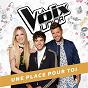 Album La Voix Junior: Une place pour toi de Marie Mai / Alex Nevsky / Marc Durpé