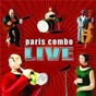 Album Live de Paris Combo