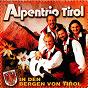 Album In den bergen von tirol de Alpentrio Tirol