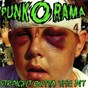 Compilation Punk-o-rama 4 avec 98 Mute / Pennywise / Pulley / H2o / Rancid...
