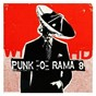 Compilation Punk-o-rama 8 avec No Fun At All / The Distillers / Hot Water Music / Rancid / Bouncing Souls...