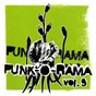 Compilation Punk-o-rama 9 avec Division of Laura Lee / Bad Religion / From First To Last / The Matches / Atmosphere...