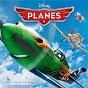 Album Planes de Mark Mancina