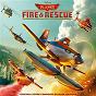 Album Planes: fire & rescue (original motion picture soundtrack) de Mark Mancina