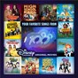 Compilation Your favorite songs from 100 disney channel original movies avec Jason Evigan / Sabrina Carpenter / Sofia Carson / Dove Cameron / Cameron Boyce...