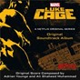 Compilation Luke cage (original soundtrack album) avec Sharon Jones / Raphaël Saadiq / Faith Evans / Charles Bradley / Adrian Younge...