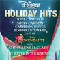 Compilation Disney channel holiday hits avec China Anne Mcclain / Cast / Dove Cameron / Sofia Carson / Cameron Boyce...