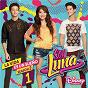 Album La vida es un sueño 1 (season 2 / música de la serie de disney channel) de Elenco de Soy Luna
