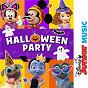 Compilation Disney Junior Music Halloween Party avec Beau Black / Cast