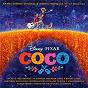 Compilation Coco (banda sonora original en español) avec Marco Antonio Solís / Luis Ángel Gómez Jaramillo / Gael García Bernal / Mexican Institute of Sound / Lucy Hernández...